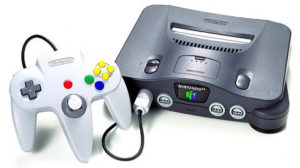 05_Flatbed_WEB- FEBRUARY Original Filename: console_n64.jpg Original Filename: gal_nintendo_n64_console.jpg